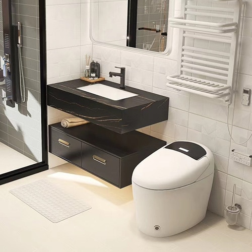 intelligent toilet CE certificfate